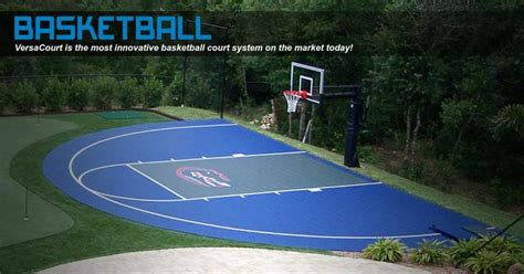 backyard basketball court cost pin by nancy toledo on basketball pinterest