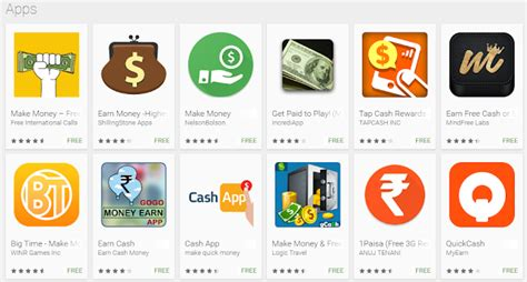 make mobile app money mobile apps wiki updated youth apps