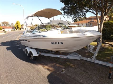 used bowrider boats for sale used sea ray 180 bowrider for sale boats for sale yachthub