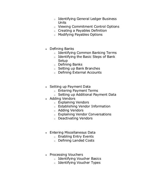 nvision layout definition peoplesoft financials fi online training tutorials best