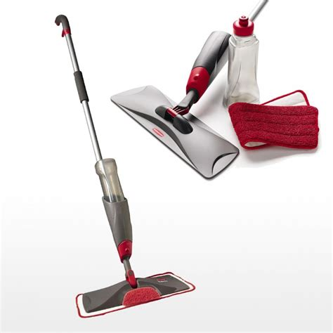 Promo Spray Mop Keren rubbermaid spray mop only 17 99 reg 24 99 at target