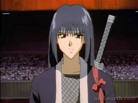 Recca Overallset of recca anime screenshots anisearch