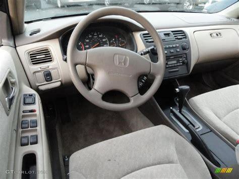 Honda Accord 2001 Interior by Honda Accord 2001 Interior