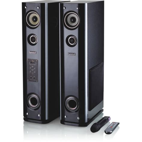 Audiobox U Blast 2 1 Speaker Black buy beetel blast 12500 dj speaker at best price in