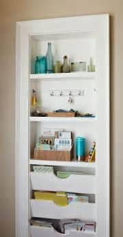 Recessed Shelf In Bathroom Wall » Modern Home Design
