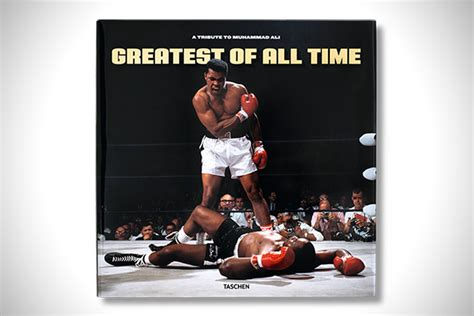 Best Coffee Table Books Of All Time Best Coffee Table Books Of All Time Lot Detail 2010 Muhammad Ali The Greatest Of All Time