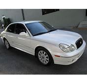 2002 Hyundai Sonata  Pictures CarGurus