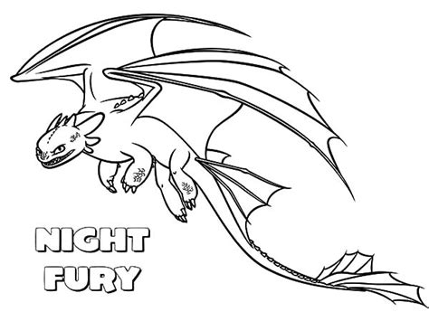 night fury flying coloring pages coloring pages