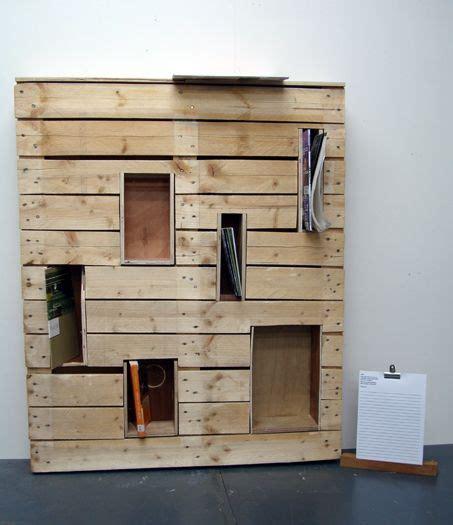 muebles gratis con palets muebles gratis con palets estanterias obra pinterest