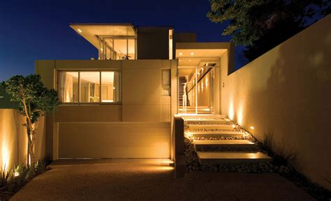 design house barcelona lighting first crescent stunning vacation house in south africa