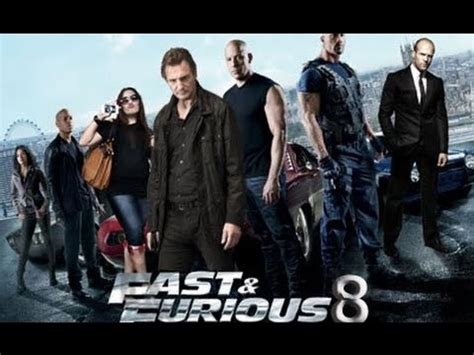 film fast and furious 8 en streaming fast furious 8 film complet en fran 231 ais quot papystreaming