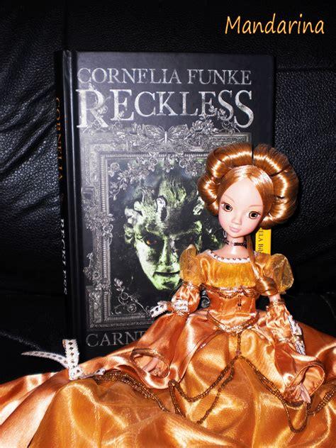 libro reckless libros con alma novela juvenil rese 241 as rese 241 a reckless carne de piedra cornelia funke
