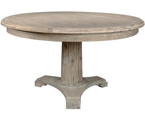 54 round dining table belmont round dining table 54 quot round column pedestal