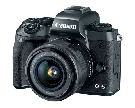 Canon Eos M5 canon eos m5 user manual available for canonwatch