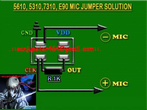 Casing Nokia 7210 Supernova 7210s aslom mobile 7210s 5610 5310 7310 e90 mic jumper solution
