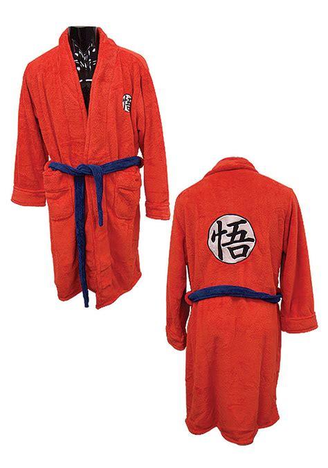 Game Of Thrones Gifts dragon ball z goku bath robe