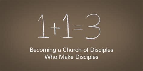 becoming a parish of becoming a church of disciples who make disciples the vision room