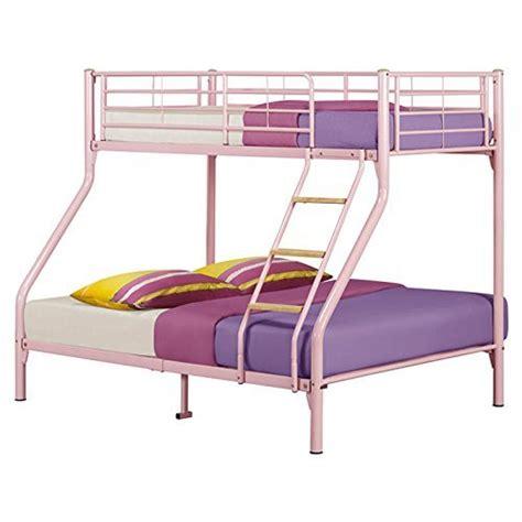nexus sleeper bunk bed colour silver