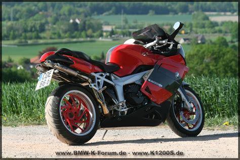 Bmw Motorrad Forum K by Bmw K 1200 S Freigaben Bmw Motorrad Portal De
