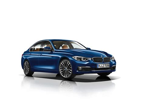 New Bmw 2018 3 Series by 2018 Bmw 3 Series Gets Three New Editions The Torque Report