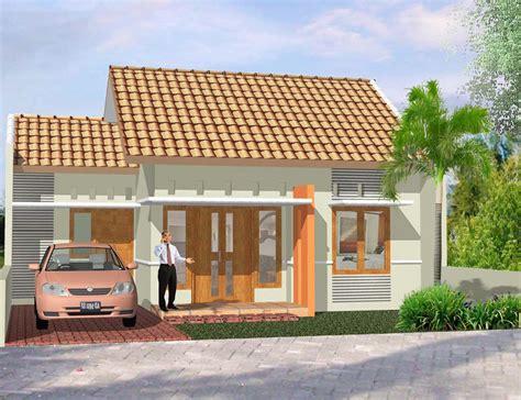 desain rumah garasi dibawah 23 desain garasi mobil minimalis dengan pintu sing