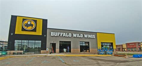 Jackson Mi Search Buffalo Wings Jackson Mi Johnson Sign Company