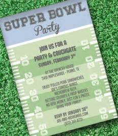 bowl invitation template print