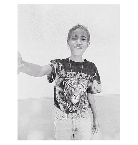african boz kids haircuts willow smith ditches her dreads for a short new blonde cut