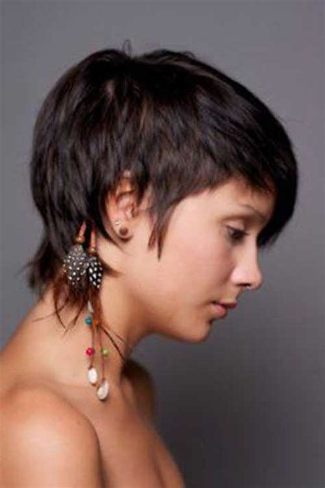 short pixie haircut with a short fringe and lovely cutting 30 pixie cut with fringe pixie cut 2015