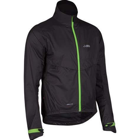 bicycle jacket wiggle dhb eq2 5 waterproof cycling jacket cycling