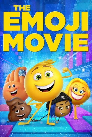 film emoji the emoji movie sony pictures