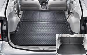 Subaru Rear Seat Protector Rear Seat Back Protectors For A 2010 Forester Subaru