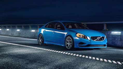 Volvo Cars Hr Volvo S60 Polestar Set To Launch On April 14 Newsmobile