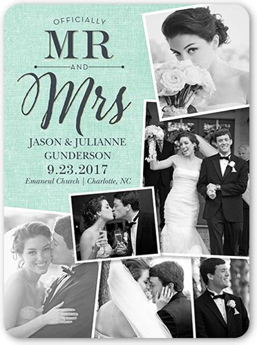 Wedding Announcement In Paper by Wedding Rsvp Wording And Card Etiquette Shutterfly