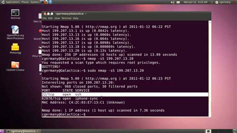 nmap attack tutorial using nmap part 1 of 2 ping sweeps port scans ip