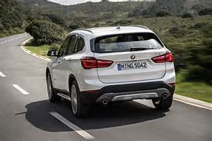2016 bmw x1 f48 vs 2015 x1 e84 which one has the x factor