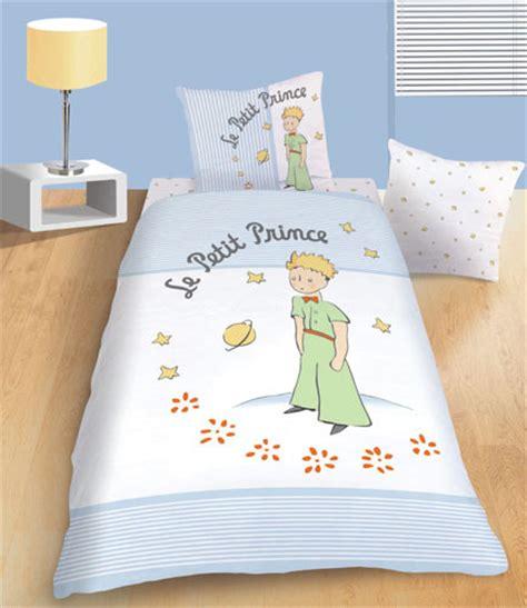 Housse De Couette Le Petit Prince by Parure Housse De Couette Le Petit Prince L 233 Gende 140x200