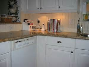 Kitchen Paneling Backsplash Back Splash Beadboard Gallery I Elite Trimworks