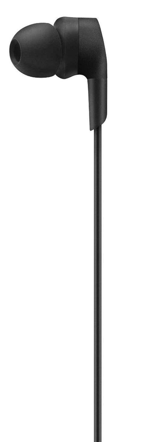Olufsen Beoplay H3 Earphone 2nd Generation beoplay h3 2nd generation black in ear headphones 1643226