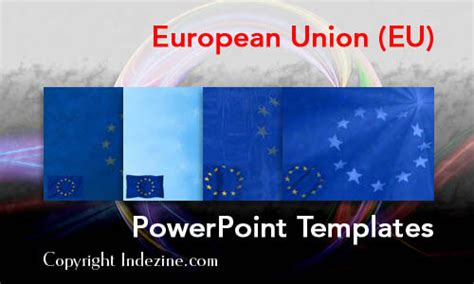 european union eu powerpoint templates