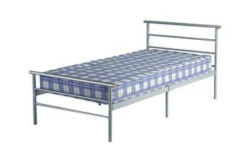 Strong Single Bed Frame Home Beds Metal Frames Single Bed Frame