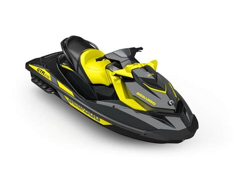 should i buy a seadoo boat sea doo gtr 215 real bang for the buck in a pwc boats