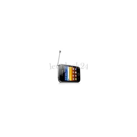 Samsung Galaxy Y Tv S5367 unlock samsung galaxy y tv gt s5367