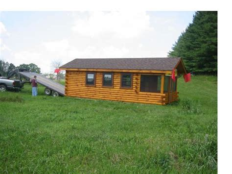 Trophy Amish Cabin Prices by Trophy Amish Cabins Llc Home