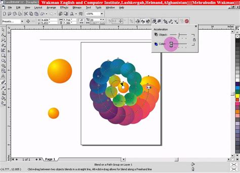coreldraw tutorial coreldraw tutorial assignment mfawriting61 web fc2 com