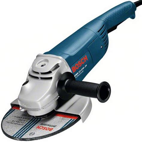 Armature Bosch Gws 7 100 H L bosch gws 22 230 h 9 quot 230mm 2200w pro angle grinder power
