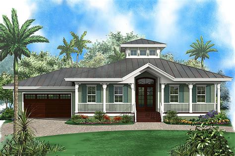 Large Cupola by Style House Plan 3 Beds 2 Baths 1697 Sq Ft Plan