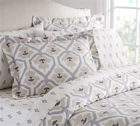 natalie bedding set pottery barn