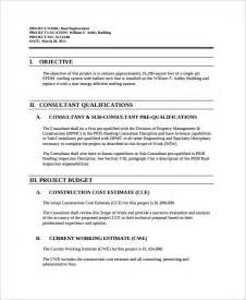 Roofing Estimate Template by Sle Roofing Invoice Template 6 Free Documents