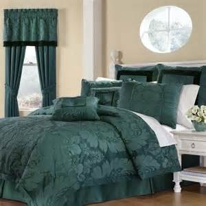 King Size Bedding Teal Lorenzo Teal 8 Size Comforter Set By Royal
